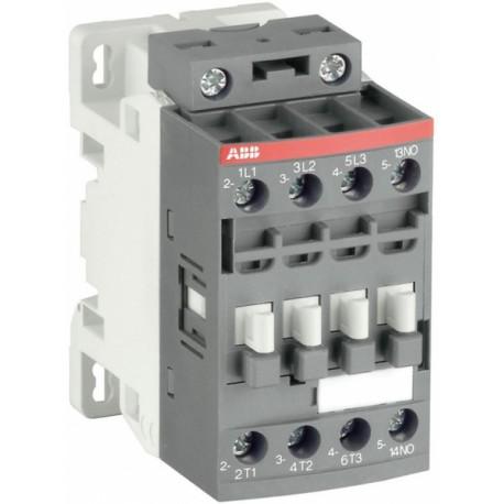 Контактор ABB AF16-30-10-13 30A 220-230VAC