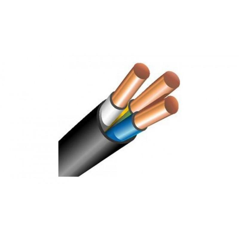 кабель контрольный бронированный квббшв 4х1.5 цена