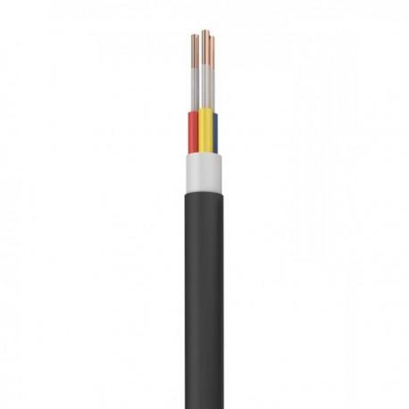 кабель пвс 2.5х3 цена за метр