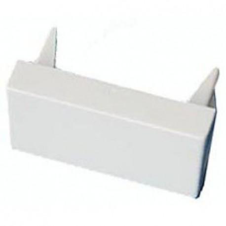 Заглушка для кабель канала Legrand DLP 50х105
