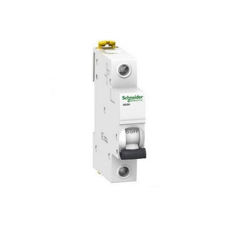 Автоматический выключатель Schneider Electric EASY 9 1-полюсный 10A (тип С)